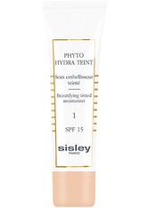 Sisley Teint Phyto-Hydra Teint - Getönte Feuchtigkeitspflege SPF 15 40 ml Light