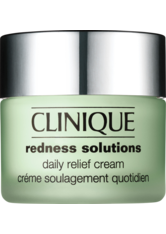 CLINIQUE - Clinique Redness Solutions Daily Relief Cream - TAGESPFLEGE