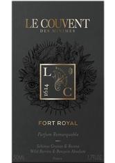 Le Couvent Des Minimes Le Couvent Des Minim - Les Parfums Remarquables Fort Royal - Eau De Parfum - 100 Ml -