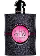 Yves Saint Laurent Black Opium Neon Water Eau de Parfum Nat. Spray 75  ml