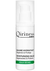 QIRINESS MEN - QIRINESS MEN Baume Hydratant Moisturizing Balm Gesichtsbalsam  50 ml - Tagespflege