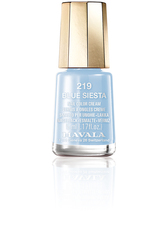 Mavala Nagellack Chill & Relax Color´s Blue Siesta 5 ml