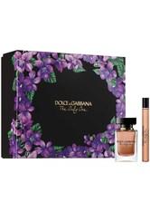 Aktion - Dolce & Gabbana The Only One Geschenkset (EdP50/EdP10) Duftset