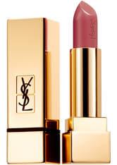 Yves Saint Laurent Rouge Pur Couture Lipstick (verschiedene Farbtöne) - 84 Nude Fougueux