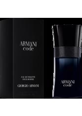 GIORGIO ARMANI - Giorgio Armani Armani Code Eau de Toilette Natural Spray (30 ml) - PARFUM