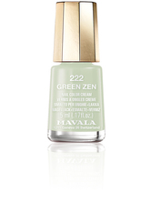 Mavala Nagellack Chill & Relax Color´s Green Zen 5 ml