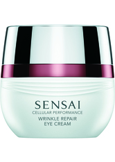 SENSAI Hautpflege Cellular Performance - Wrinkle Repair Linie Wrinkle Repair Eye Cream 15 ml