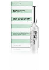 BIOEFFECT - BIOEFFECT EGF EYE SERUM 6 ml - GESICHTSPFLEGE