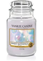 Yankee Candle Housewarmer Sweet Nothings Duftkerze 0,623 kg