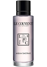 Le Couvent Des Minimes Le Couvent Des Minim - Les Colognes Botaniques Aqua Sacrae - Eau De Toilette - 100 Ml -
