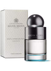 Molton Brown Fragrances Coastal Cypress & Sea Fennel Eau de Toilette Nat. Spray (50ml)