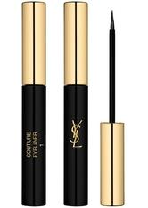 YVES SAINT LAURENT - Yves Saint Laurent - Conture  - Eyeliner - 2.95 Ml - 1 Noir Vinyle - Eyeliner