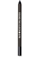 BAREMINERALS - bareMinerals Augen-Make-up Eyeliner Round the Clock Intense Cream-Glide Eyeliner 8pm 0,35 g - EYELINER