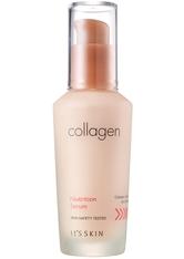IT'S SKIN - It's Skin Collagen Nutrition Gesichtsserum  40 ml - SERUM