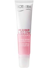 Biotherm - Aquasource Plump & Glow  - Lippenbalsam - 13 Ml -