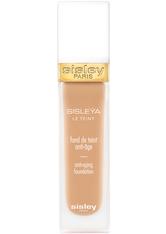 Sisley - Sisleÿa Le Teint Anti-aging Foundation – 2 Rose Organza, 30 Ml – Foundation - Beige - one size