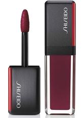 Shiseido LacquerInk LipShine (verschiedene Farbtöne) - Patent Plum 308