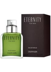 CALVIN KLEIN Eternity for men 50 ml Eau de Parfum (EdP) 50.0 ml