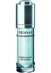 SENSAI Hautpflege Cellular Performance - Hydrating Linie Hydrachange Eye Essence 15 ml