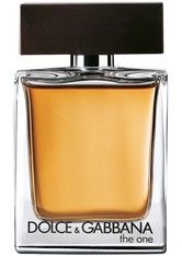 DOLCE & GABBANA - Dolce & Gabbana The One For Men After Shave 100 ml After Shave Lotion - AFTERSHAVE