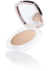 La Mer Die Make-up Linie Pressed Powder-Translucent 10 g light
