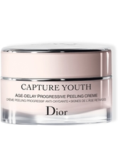DIOR - DIOR CAPTURE YOUTH Age-Delay Progressive Peeling Creme 50 ml - PEELING