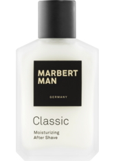 MARBERT - Man Classic Moisturizing After Shave - AFTERSHAVE