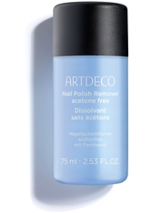 Artdeco Nagellackentferner Nail Polish Remover Aceton Free Nagellackentferner 120.0 ml