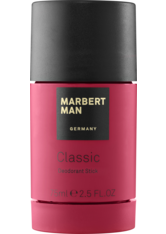 Marbert Man Classic Deodorant Stick Deodorant 75.0 ml