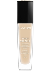 LANCÔME - Lancôme Teint Miracle Bare Skin Perfection Foundation SPF15 30ml 01 Beige Albatre (Fair, Neutral) - FOUNDATION