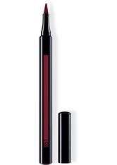 DIOR ROUGE INK LINER FLÜSSIGER LIP LINER IN FORM EINES – ULTRA PIGMENTIERT UND ULTRA LANGER HALT 1.1 ml Shock