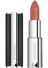 Givenchy Lippen-Make-up Nr. 100 Beige Caraman 3,4 g Lippenstift 3.4 g