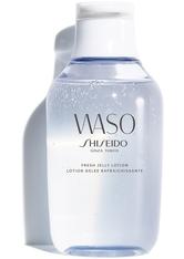 Shiseido Softener & Balancing Lotion Fresh Jelly Lotion Gesichtspflege 150.0 ml