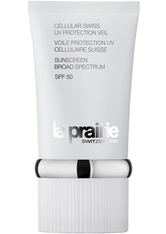 La Prairie Hautpflege UV-Schutz Cellular Swiss UV Protection Veil SPF 50 50 ml