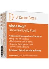 Dr Dennis Gross Reinigung Alpha Beta® Peel Universal Formula Gesichtspeeling 5.0 pieces