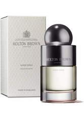 Molton Brown Fragrances Suede Orris Eau de Toilette Nat. Spray 50 ml