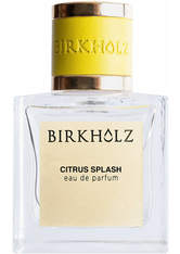 BIRKHOLZ - Birkholz Citrus Splash Eau de Parfum Nat. Spray 50 ml - PARFUM