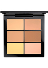 MAC - MAC Studio Fix Conceal And Correct Palette Concealer  6 g MEDIUM - Concealer