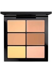 MAC Studio Fix Conceal And Correct Palette Concealer 6 g Medium