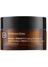 DR. DENNIS GROSS - Dr. Dennis Gross - Skincare Ferulic + Retinol-Serie Anti-Aging... (50 ml) - TAGESPFLEGE