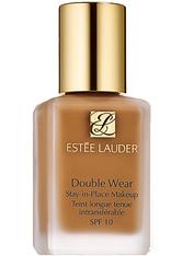 ESTÉE LAUDER - Estée Lauder Makeup Gesichtsmakeup Double Wear Stay in Place Make-up SPF 10 Nr. 4C2 Auburn 30 ml - FOUNDATION
