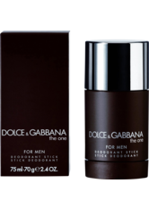Dolce & Gabbana Fragrances The One For Men Deodorant Stick 75 ml