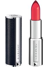 GIVENCHY - Givenchy Lippen Le Rouge Sculpt 3.4 g Sculpt'In Corail - Lippenstift