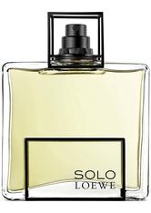 Loewe Madrid 1846 Solo Loewe Esencial Eau de Toilette Nat. Spray 100 ml
