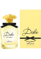 DOLCE & GABBANA Dolce Shine Eau de Parfum Nat. Spray 50 ml