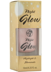 W7 Produkte Night Glow Highlight & Illuminate 10ml Highlighter 10.0 ml