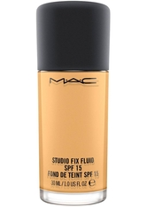 Mac MAC StudioFix Shade Extension Studio Fix Fluid SPF 15 (30ml)