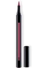 DIOR ROUGE  INK LINER FLÜSSIGER LIP LINER IN FORM EINES – ULTRA PIGMENTIERT UND ULTRA LANGER HALT (Promenade)