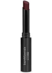 bareMinerals BAREPRO Longwear Lipstick (verschiedene Farbtöne) - Blackberry