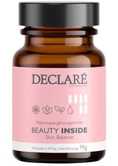 DECLARÉ - Declaré - Beauty Inside Skin Balance  - Nahrungsergänzung - 30 Stück - - Haut- und Haarvitamine